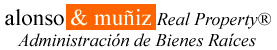 Alonso y Muñiz Logo